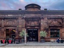 Γλασκώβη Σκωτία Στοκ φωτογραφία με δικαίωμα ελεύθερης χρήσης
