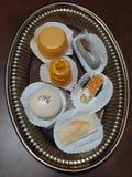 Γλυκά από τις πελότες, Βραζιλία στοκ εικόνες