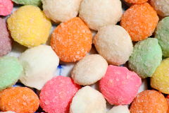 γλυκά ζάχαρης Στοκ φωτογραφίες με δικαίωμα ελεύθερης χρήσης