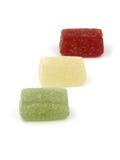γλυκά ζελατίνας Στοκ εικόνα με δικαίωμα ελεύθερης χρήσης