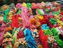 γλυκά ζελατίνας στοκ εικόνες