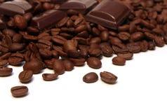 γλυκά καφέ στοκ εικόνες