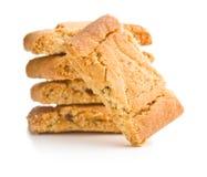 Γλυκά μπισκότα μήλων Στοκ εικόνες με δικαίωμα ελεύθερης χρήσης