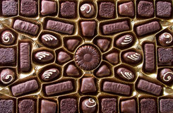 γλυκά σοκολάτας στοκ φωτογραφίες με δικαίωμα ελεύθερης χρήσης