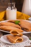 Γλυκές ζύμες ριπών Florentines στοκ φωτογραφίες με δικαίωμα ελεύθερης χρήσης