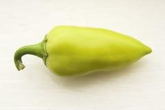 γλυκός κίτρινος paprica στοκ φωτογραφίες με δικαίωμα ελεύθερης χρήσης
