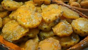 Γλυκό ανανά Στοκ Φωτογραφίες