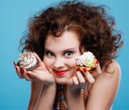 γλυκό δόντι στοκ εικόνα με δικαίωμα ελεύθερης χρήσης