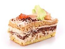 Γλυκό κέικ στοκ φωτογραφίες