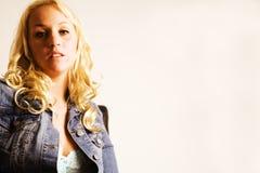 γλυκό κοριτσιών Στοκ εικόνα με δικαίωμα ελεύθερης χρήσης