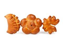 γλυκό κουλουριών Στοκ εικόνα με δικαίωμα ελεύθερης χρήσης