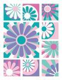 γλυκό λουλουδιών συλ&l Στοκ εικόνες με δικαίωμα ελεύθερης χρήσης