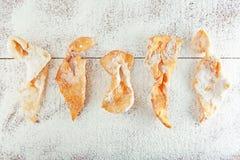 γλυκό μπισκότων Στοκ Φωτογραφία