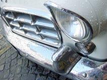 Γλυκό παλαιό αυτοκίνητο Στοκ εικόνα με δικαίωμα ελεύθερης χρήσης