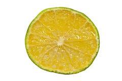 Γλυκό πορτοκάλι Στοκ Εικόνες