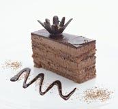 γλυκό τροφίμων σοκολάτα&si Στοκ φωτογραφία με δικαίωμα ελεύθερης χρήσης
