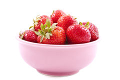 γλυκό φραουλών στοκ εικόνα με δικαίωμα ελεύθερης χρήσης
