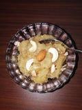 Γλυκό Pongal στοκ εικόνα