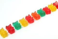 γλυκύτητα ζάχαρης ανασκόπ απεικόνιση αποθεμάτων