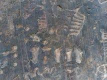 Γλυπτικές βράχου στοκ φωτογραφίες