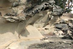 Γλυπτικές πετρών Στοκ φωτογραφία με δικαίωμα ελεύθερης χρήσης