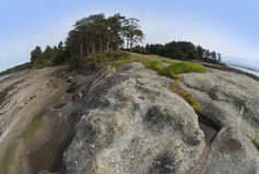 Γλυπτικές πετρών Στοκ Εικόνες