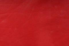γνήσια κόκκινη ταπετσαρία & Στοκ φωτογραφία με δικαίωμα ελεύθερης χρήσης
