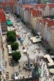 Γντανσκ Στοκ φωτογραφίες με δικαίωμα ελεύθερης χρήσης