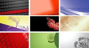 γοητεία εννέα μόδας επαγ&gam διανυσματική απεικόνιση