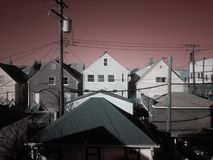 Γοητεία πόλεων στοκ εικόνες με δικαίωμα ελεύθερης χρήσης