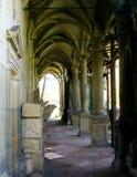 Γοτθικά archs Στουτγάρδη Γερμανία στοκ φωτογραφία