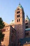 Γοτθική εκκλησία Στοκ Εικόνες