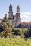 Γοτθικός καθεδρικός ναός στοκ φωτογραφία με δικαίωμα ελεύθερης χρήσης