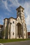 Γοτθικός καθεδρικός ναός Στοκ Εικόνες