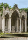 Γοτθικός ναός στη βίλα Celimontana, Ρώμη Στοκ Εικόνες