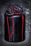 Γοτθικό κερί Στοκ εικόνες με δικαίωμα ελεύθερης χρήσης