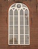 Γοτθικό παράθυρο Στοκ εικόνα με δικαίωμα ελεύθερης χρήσης