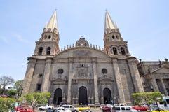 Γουαδαλαχάρα Μεξικό Στοκ Εικόνα