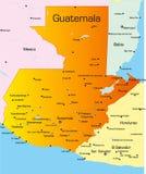 Γουατεμάλα ελεύθερη απεικόνιση δικαιώματος
