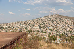 Γουαδαλαχάρα, Μεξικό στοκ φωτογραφίες