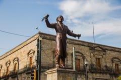 Γουαδαλαχάρα, Μεξικό στοκ εικόνες με δικαίωμα ελεύθερης χρήσης