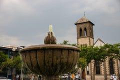 Γουαδαλαχάρα, Μεξικό Στοκ φωτογραφία με δικαίωμα ελεύθερης χρήσης