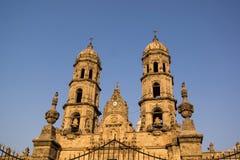 Γουαδαλαχάρα Zapopan SAN Pedro Jalisco Μεξικό Στοκ Εικόνες