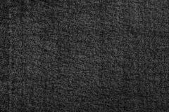 Γούνινος τάπητας Απομονωμένος στο λευκό στοκ εικόνες