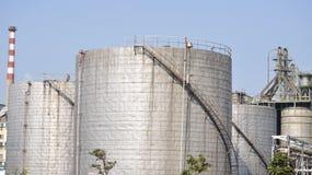 γούρνες πετρελαίου στοκ εικόνες με δικαίωμα ελεύθερης χρήσης