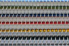γράψιμο σπειρών βιβλίων Στοκ φωτογραφία με δικαίωμα ελεύθερης χρήσης
