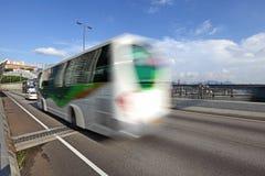 Γρήγορα κινούμενος διάδρομος Στοκ φωτογραφίες με δικαίωμα ελεύθερης χρήσης