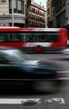 γρήγορα κινούμενος Στοκ Φωτογραφίες