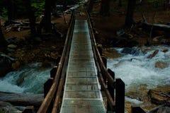 Γρήγορη γέφυρα Στοκ φωτογραφία με δικαίωμα ελεύθερης χρήσης