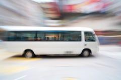 γρήγορη κίνηση διαδρόμων Στοκ εικόνα με δικαίωμα ελεύθερης χρήσης